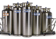 3Industrial Gas Cylinders