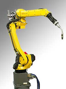 Robotics Arm
